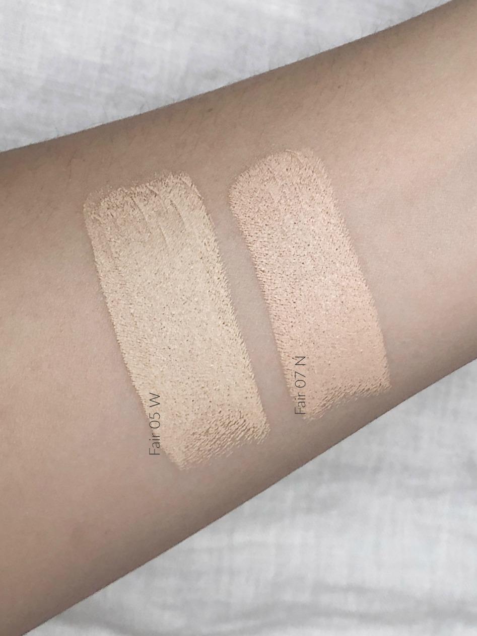 Colourpop No Filter Foundation Stix A Review The Lipstick Narratives